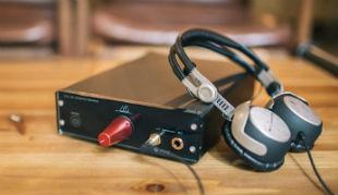 我们为何需要耳机放大器?