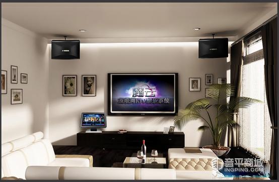 教你如何打造家庭KTV系统