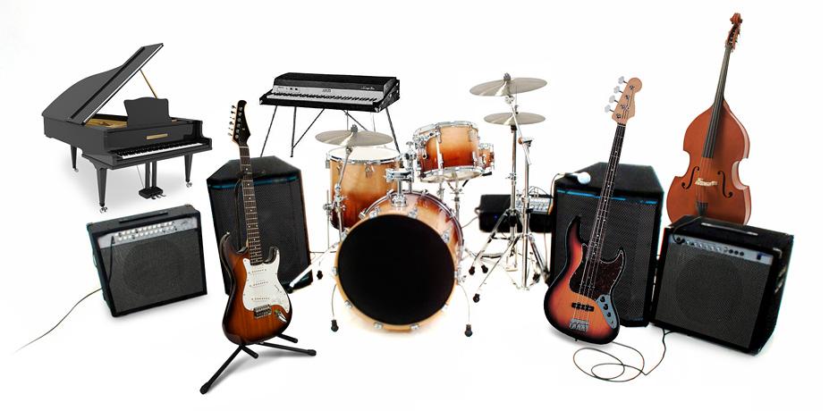 怎样自学好一样乐器