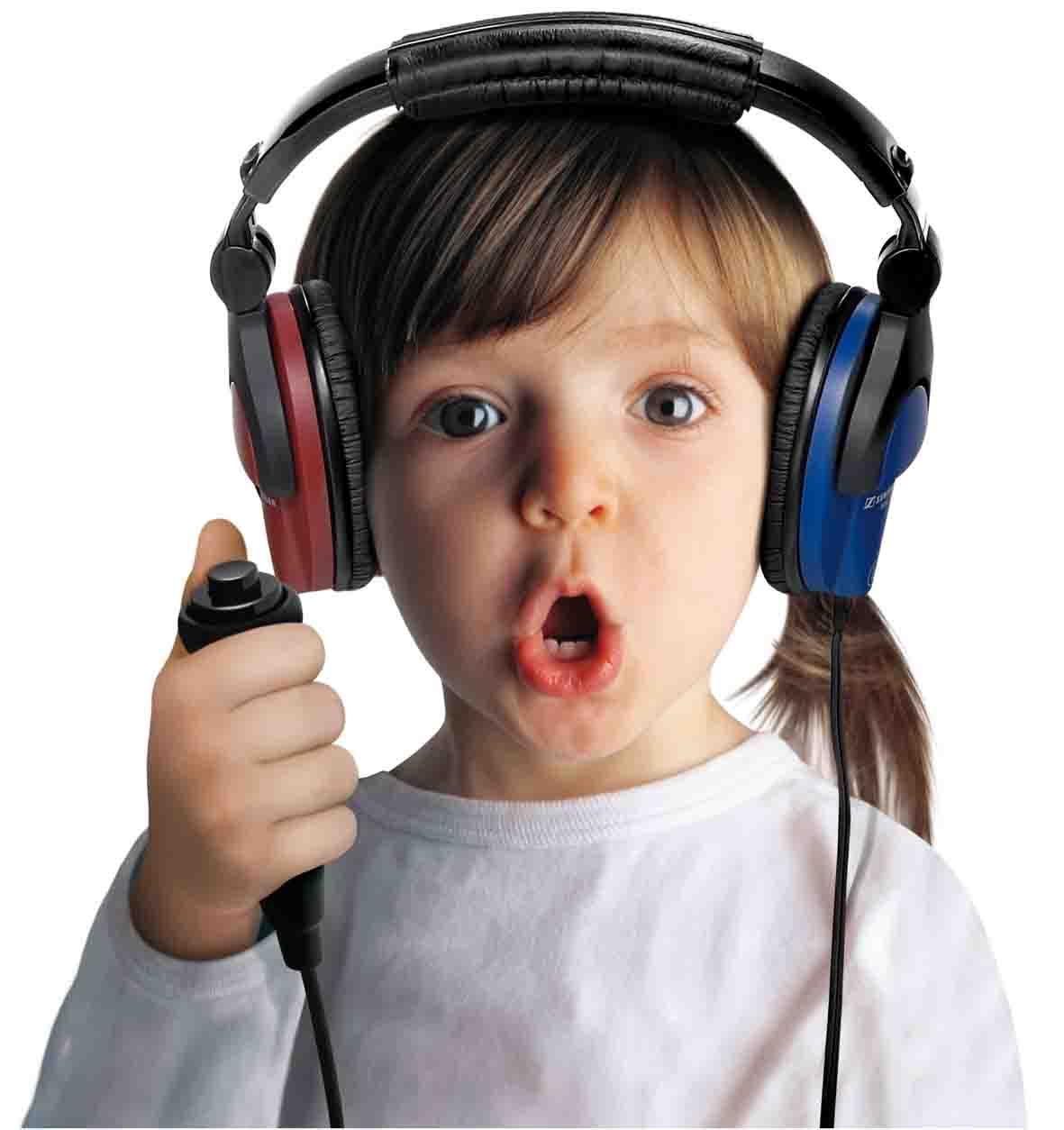 听力小测试,你耳朵的年龄是否还年轻?