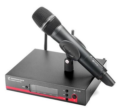 g3专业无线麦克风