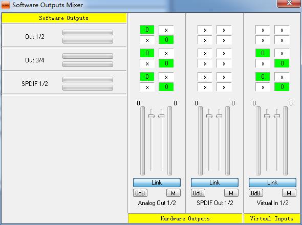 艾肯Mobileu、Utrack、4nano系列声卡-5S机架Cantabile Performer效果包