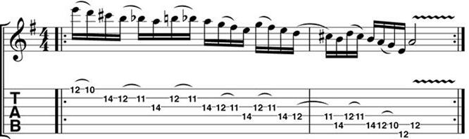 [教学]如何像paul gilbert一样弹琴-音平资讯