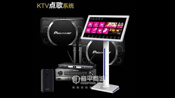 音平商城教你组建家庭KTV需要哪些设备