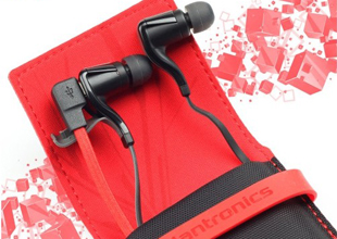 缤特力充电包版本BackBeat GO2蓝牙耳机评测
