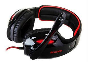 性价比佼佼者?赛德斯SA-902游戏耳机评测