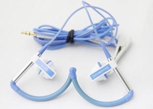 运动型国产精品耳机  声美EH11耳机试用测评