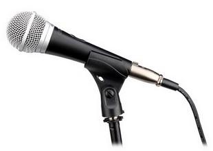 舒尔PG48-LC话筒,业余音乐人的优选
