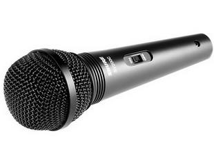 舒尔(SHURE) SV200C K歌动圈麦克风,灵动你的声音
