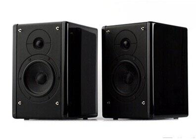 Musiland 乐之邦 C280 有源音箱测评报告