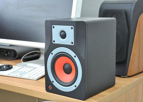 干净利落又准确——SM Pro Audio RM5 监听音箱试听与拆解