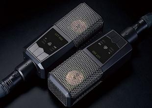 一支没有底噪的话筒——LEWITT LCT 550 试用小记