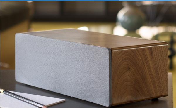 声擎(Audioengine)B2桌面式蓝牙音箱评测:优雅、美妙、上佳