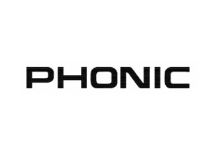Phonic品牌介绍-Phonic公司介绍