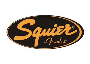 Squier品牌介绍-斯奎尔公司介绍
