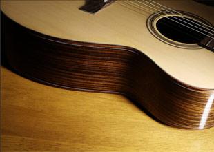 吉他的品质鉴赏
