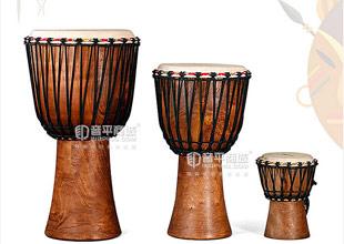 有灵性的乐器__非洲鼓