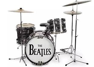 录架子鼓需要几只麦克风?格莱美录音师告诉你