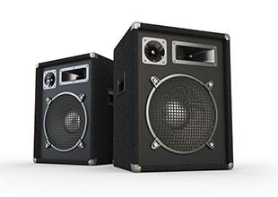 音响设备安全及使用的要点