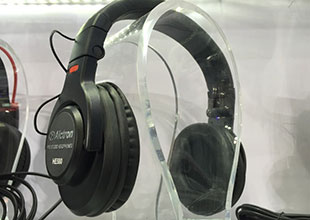 Alctron HE580 录音室耳机一时间上手