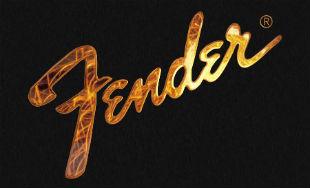 出色品牌Fender--在辉煌里奏乐