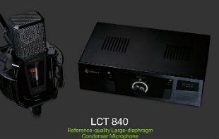 看LEWITT LCT 340/LCT 840如何演绎气质音乐!