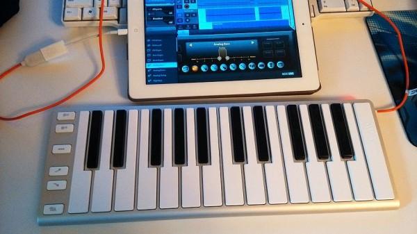CME Xkey 试用评测-带着键盘见客户