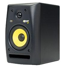 KRK Rokit 5 G2 监听音箱评测