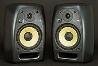 KRK 中端监听音箱新产品如何做到与众不同?
