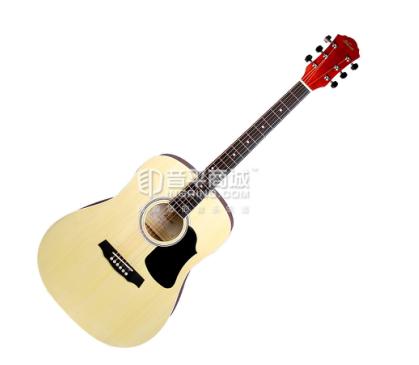新手用什么吉他?初学者入门级吉他推荐