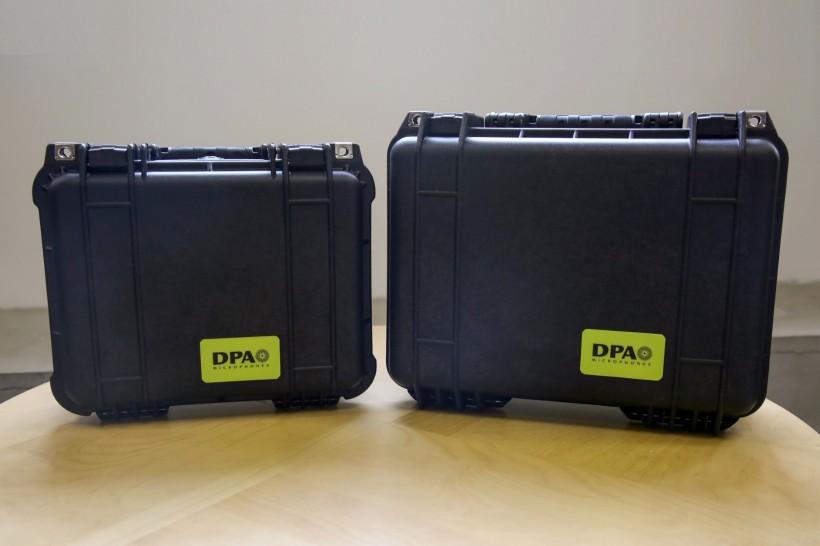 来自丹麦的中国乐器录音解决方案——DPA 发布 CN10/SC6 话筒套装