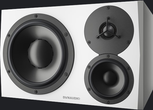 Dynaudio 发布三分频工作室监听音箱 LYD 48