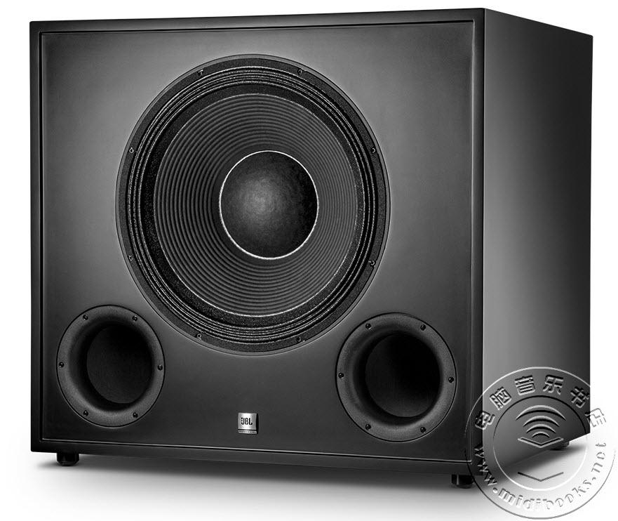 JBL发布怪兽级工作室低音音箱SUB18