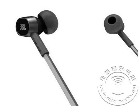 支持手势控制,JBL推出入耳式蓝牙耳机