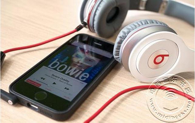 尼尔森调查:2014年在线音乐下载量下降,串流播放量显著增长