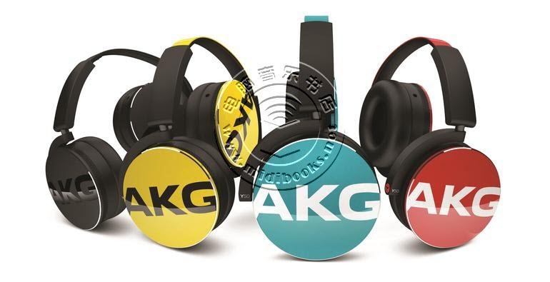 AKG尝试用色彩更鲜艳价格更亲民的Y系列打败Beats
