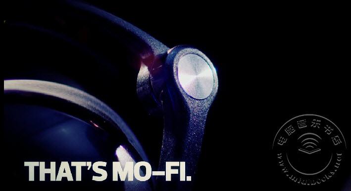 Blue Microphone(蓝色麦克风)宣布神秘移动Mo-Fi耳机
