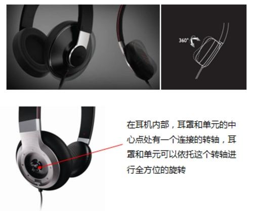 浮动耳罩改变生活 飞利浦耳机新品上市