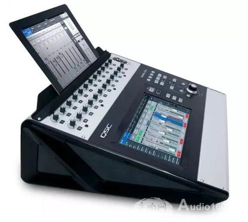 QSC touchmix-30 pro32路数字调音台介绍