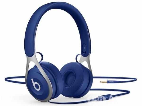 Beats推出入门有线头戴式耳机
