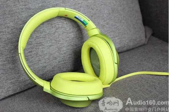 索尼耳机h.ear on Wireless NC秀外慧中的好耳机