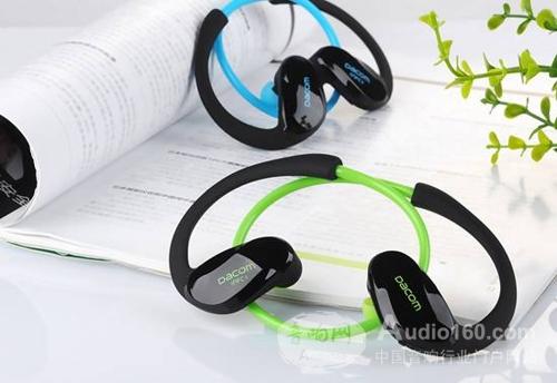 大康Athlete运动蓝牙耳机精彩上市