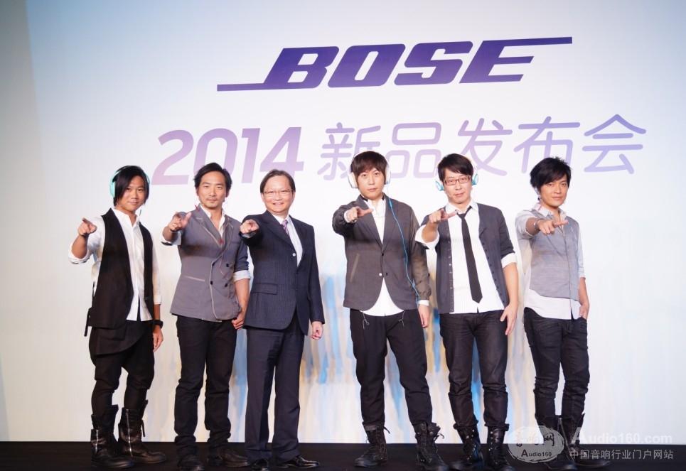 Bose SoundLinkColour蓝牙扬声器10月上市