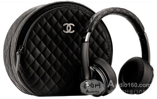 香奈儿携手魔声推出高品质品耳机