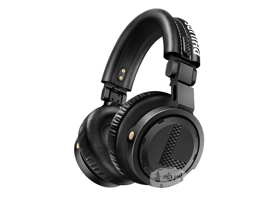 DJ Armin与飞利浦推出新品DJ耳机A5-PROi