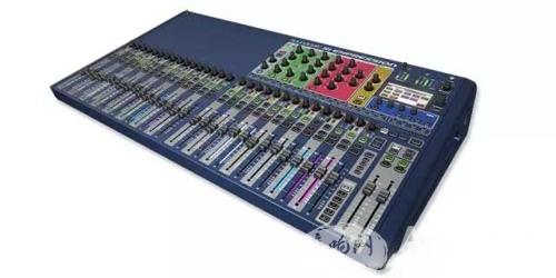 Soundcraft Si Expression数字调音台 延伸创作空间