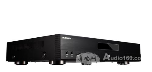 InAndOn音王推出新品KV-800SH Plus