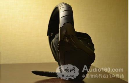 听音辨位:罗技发布新款中高品质游戏耳机