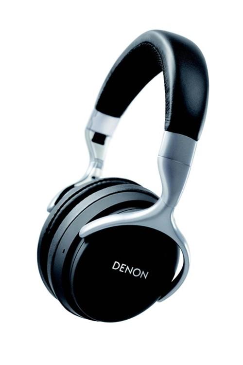 新型无线头戴式耳机Denon(天龙)AH-GC20 Globe Cruiser系列