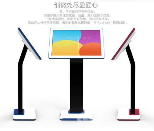 广州金回电子2015新品发布
